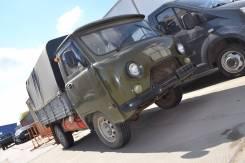 УАЗ 3303 Головастик, 2014