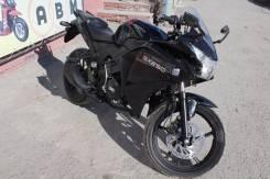 ABM X-moto GX250, 2016