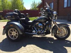 Harley-Davidson, 2015
