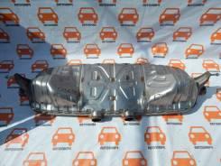 Глушитель Volkswagen Touareg 2002-2010 [7L6253609]