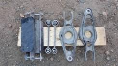 Комплект подвески задней в сборе для Honda Legend KB1