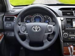 Руль. Toyota Camry, ACV51, ASV50, AVV50, GSV50, ASV51 1AZFE, 2ARFE, 2ARFXE, 2GRFE, 4ARFXE, 5ARFE, 6ARFSE