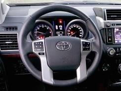 Руль. Toyota: Tacoma, Land Cruiser Prado, Sequoia, Tundra, 4Runner 1GRFE, 2GRFKS, 2TRFE, 1GDFTV, 1KDFTV, 5LE, 1URFE, 2UZFE, 3URFBE, 3URFE, 7GRFKS. Под...