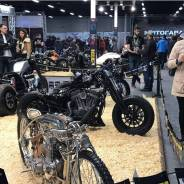 Harley-Davidson Sportster, 2008