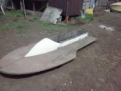 Продам лодку спортивную бу