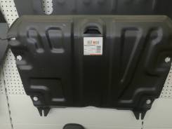 Защита картера и КПП ALFeco для Lexus RX Harrier