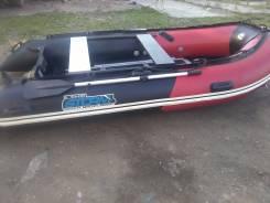 Продам лодка