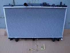 Радиатор охлаждения Toyota Corona, Carina, ST210 3SFE,4SFE (164007A200