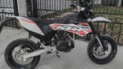 KTM 690 SMC R, 2011