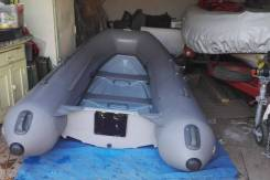 Надувная моторная лодка WinBoat 360 РИБ