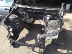 Передняя часть автомобиля. Suzuki Grand Vitara, JT
