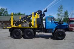 Урал 4320-0311-41, 2005