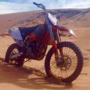 KTM 450 SX, 2004