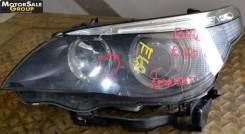 Фара левая BMW 5-Series