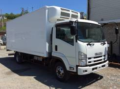 Isuzu Forward. Рефрижератор 2011г 5тонн без пробега, 5 200 куб. см., 5 000 кг., 4x2