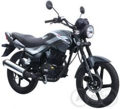 ABM X-moto FX200, 2016
