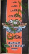 Защита шеи от ветра Harley Davidson 7746