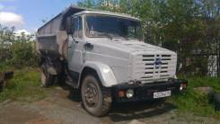 ЗИЛ 130, 2002
