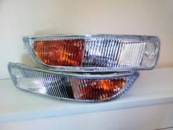 Комплект Туманок Toyota Corona 190 / Caldinа 191 195 (94-02г)
