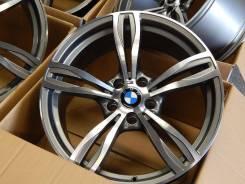 Литые диски на BMW R19