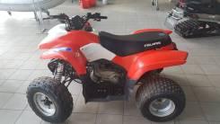 Polaris Phoenix 200, 2008