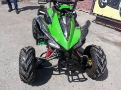 Scorpion 125А, 2016