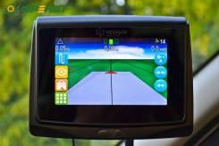Автопилот на трактор от компаний Hexagon Group