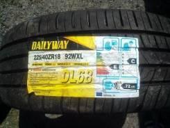 Dailyway DL68, 225/40 R18
