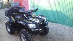 Baltmotors ATV 500, 2009