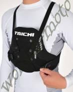 Защита груди с лямками RS TAICHI FLEX CHEST PROTECTOR 8mm Черный4997035499373