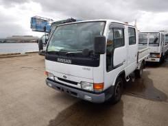 Nissan Atlas R8F23 QD32 1997