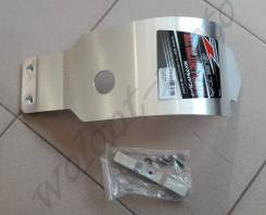 Защита двигателя ZETA ZE55-3233 ZETA MX Glide Plate Kawasaki KX450F 16-