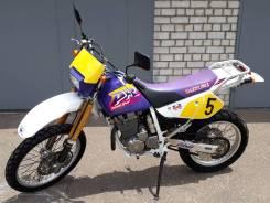 Suzuki DR 250, 2001