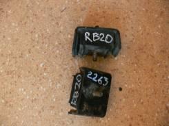 Подушка двс Nissan RB20