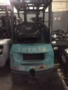 Toyota 8FG15, 2002