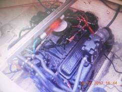 Продам по запчастям стационарный двигатель Меркрузер V-5.7 и калонку А