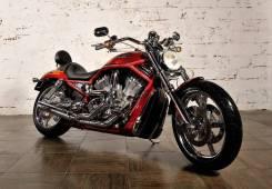 Harley-Davidson Screamin Eagle V-Rod VRSCSE, 2005