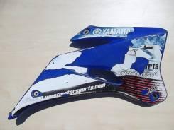 Пластик бензобака правый Yamaha YZ 450 F 2006 г.