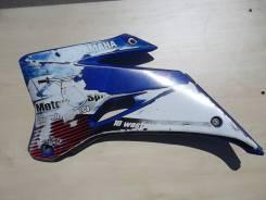 Пластик бензобака левый Yamaha YZ 450 F 2006 г.