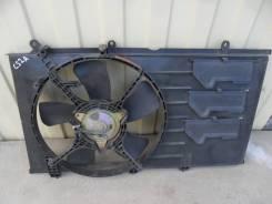 Вентилятор охлаждения радиатора Mitsubishi Lancer Cedia, CS2A, 4G15