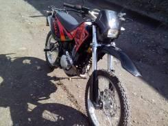 Baltmotors Enduro 250 DD, 2014