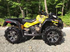 BRP Can-Am Outlander 800 X MR, 2012