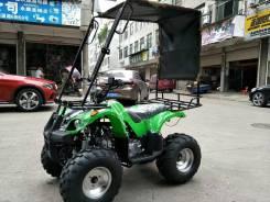 Stels ATV 125, 2019