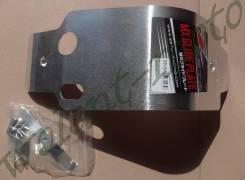 Защита двигателя ZETA MX Glide Plate ZE55-3331 RMZ450 08-