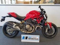 Ducati Monster. 821куб. см., исправен, птс, без пробега. Под заказ