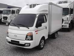 Hyundai Porter II, 2016