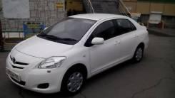 Toyota Belta 2007г. Аренда с выкупом. Продажа 1100р.