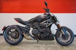 Ducati Diavel Carbon. 1 262куб. см., исправен, птс, без пробега. Под заказ