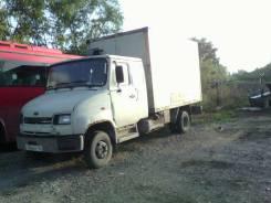 ЗИЛ 5301ВА, 2000