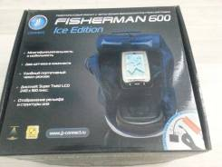 Продам эхолот fisherman 600 Ise Edition
